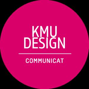 Deutsches Badge KMU-Design by Communicat