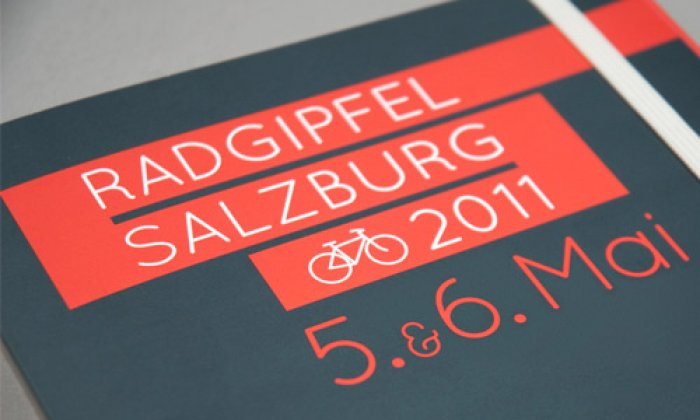 Radgipfel Salzburg 2011