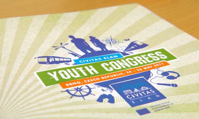 Cover Youth Congress Rätselheft