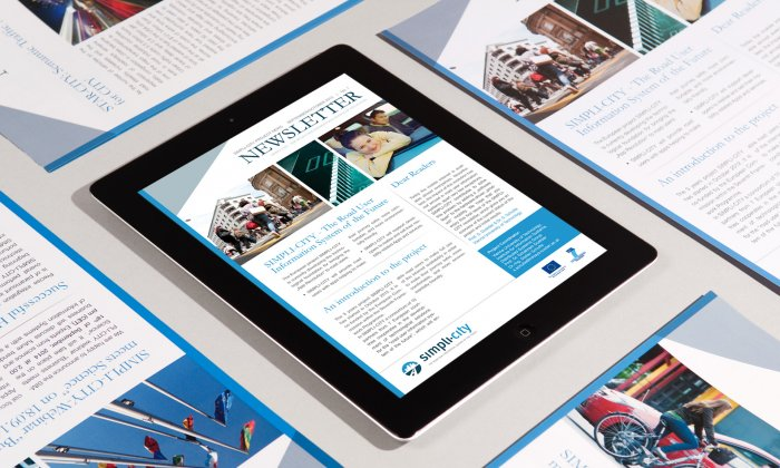 SIMPLI-CITY Newsletter