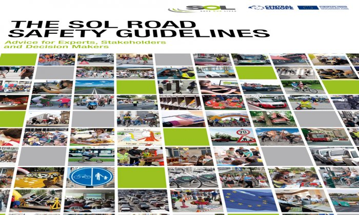 SOL ROAD SAFETY GUIDELINES