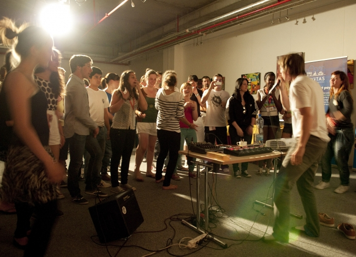 CIVITAS ELAN Youth Congress