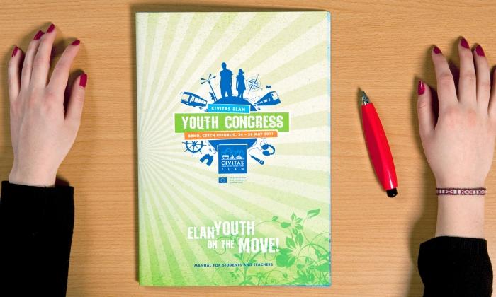 Cover Youth Congress Rätselheft 02
