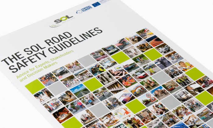 SOL ROAD SAFETY GUIDELINES COVER