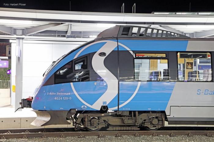 S-Bahn Steiermark, Garnitur 2014